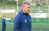 Хацкевич рассказал о приоритетных целях Динамо на сезон