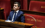 Во Франции министра допросили по обвинению в изнасиловании – СМИ
