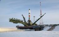 Россия со второй попытки запустила ракету Союз