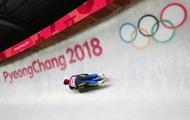 Украинские саночницы не сумели попасть в финал на Олимпиаде