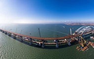 Строители Керченского моста не смогли состыковать пролеты - СМИ