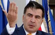 Саакашвили пообещал сделать Порошенко