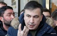 Помощи у Меркель не просил – Саакашвили