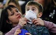 На Закарпатье закрываются школы на карантин из-за ОРВИ