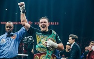 The tendril became the best boxer of the month by the WBC