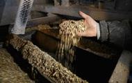 Украина экспортировала более 25 млн тонн зерновых