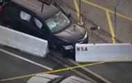 В США произошла стрельба возле Агентства нацбезопасности