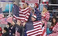Олимпиада-2018: США уже третьи в медальном зачете