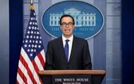 США обещают новые санкции против России