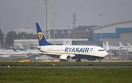 В Ryanair рассказали о выходе на украинский рынок