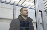 В деле Труханова появился первый арестованный