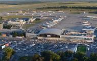 Железнодорожное сообщение с аэропортом Борисполь завершат в этом году