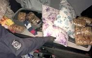 Пограничники изъяли у гражданина Турции 20 кг янтаря