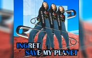 The national selection for Eurovision-2018: Ingret Kostenko - Save my planet