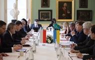 Київ веде переговори щодо бандерівського закону