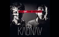 On the national selection for Eurovision-2018 KADNAY sing Beat Of The Universe