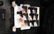 СБУ задержала мужчину с 10 пистолетами в Одесской области