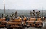 Курди звинуватили Туреччину в застосуванні напалму