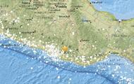 У Мексиці зафіксували потужний землетрус