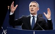 Столтенберг: НАТО не відмовиться від ядерної зброї