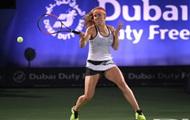 Свитолина получила статус первой ракетки турнира в Дубаи