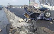 Смертельное ДТП под Киевом: пострадали дети