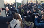 В Киеве радикалы из С14 напали на российский центр