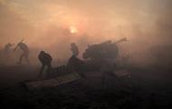 В зоне АТО исчез военный