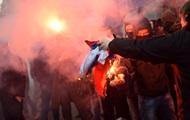 Погром российского центра. Задержанных нет - СМИ