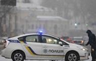 Воскресные акции в центре Киева будут охранять 3 тысячи полицейских