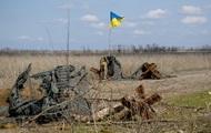 У 2018-му на Донбасі загинув 21 військовий України