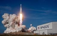 SpaceX отложила запуск испанского спутника