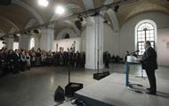 Порошенко подписал закон о досрочной пенсии членам семей активистов Майдана