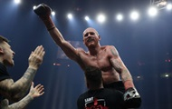Groves: didn't think Eubank will survive for all 12 rounds