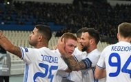 Динамо Киев – Олимпик 1:0 видео гола и обзор матча
