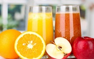 Фруктовый сок опасен для желудка - ученые