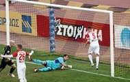 АЕК перед матчем с Динамо разгромил Ксанти