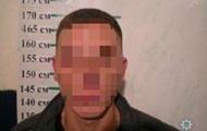 В Запорожской области убили десантника и женщину