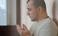 В Симферополе продлили арест крымскому татарину Рамазанову