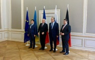 Klimkin announced the meeting in the Normandy format