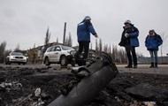 ОБСЕ: В Луганске обстреляли телекомпанию