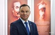 Duda hopes for concrete steps of Kiev in the matter of exhumation of the poles