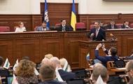 Киевские острова обустроят как рекреационные зоны