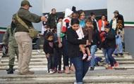 Количество нелегальных иммигрантов в ЕС снизилось