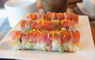 In Kiev, a series of poisoning from the sushi Philadelphia
