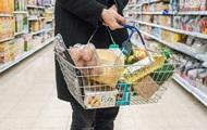 Оборот розничной торговли в Украине вырос