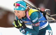 Biathlon: it became known who the Ukrainians will run the relay in Pyeongchang