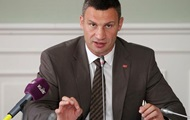 Klitschko wants to take away night Parking private institutions
