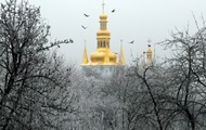 In Ukraine, cold to -15