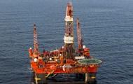 РФ опустошает газовые месторождения возле Крыма